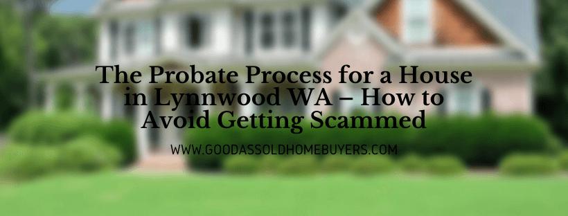Sell my property in Lynnwood WA