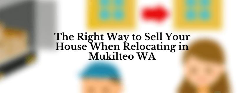 We buy houses in Mukilteo WA