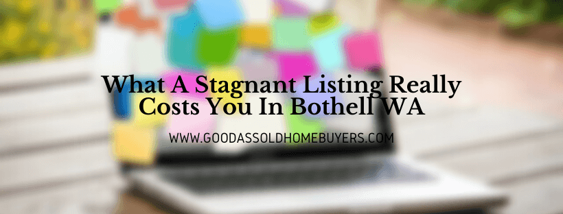 Sell my property in Bothell WA