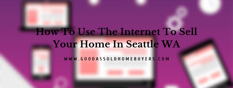 Sell my house in Seattle