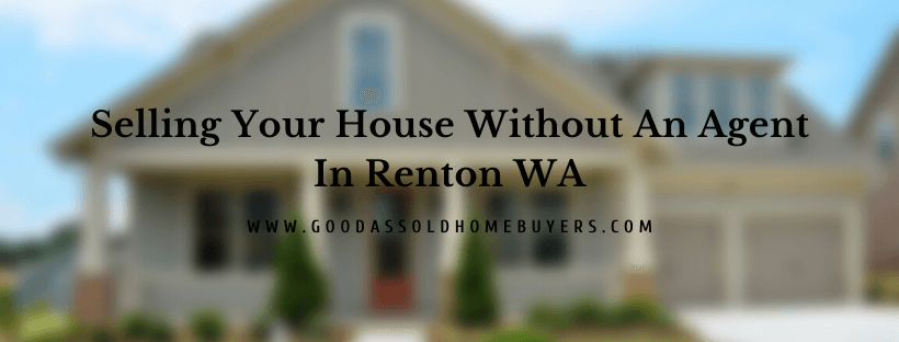 Sell my house in Renton