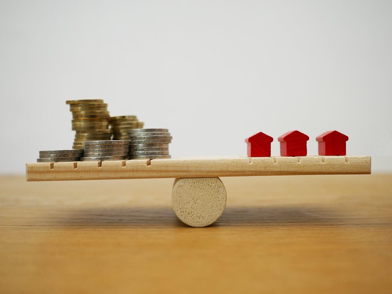 Cash for houses in Lynnwood
