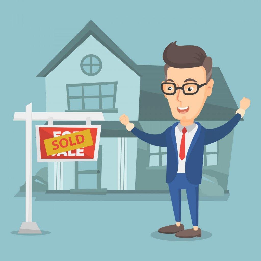 Cash for properties in Bellevue WA