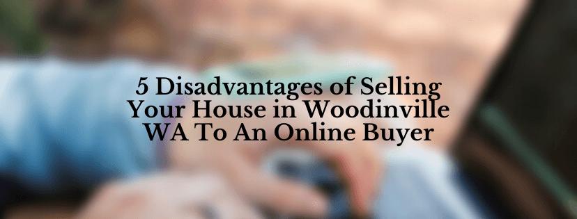Homebuyers in Woodinville WA