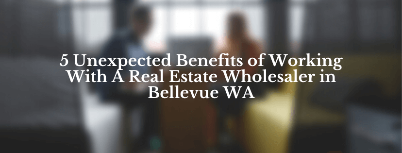 Sell my house in Bellevue WA
