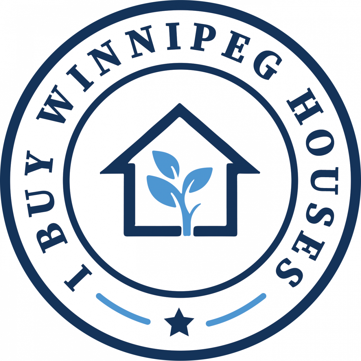 I Buy Winnipeg Houses  logo
