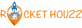 Rockethouzz logo