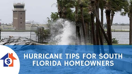 hurricane tips florida homeowners