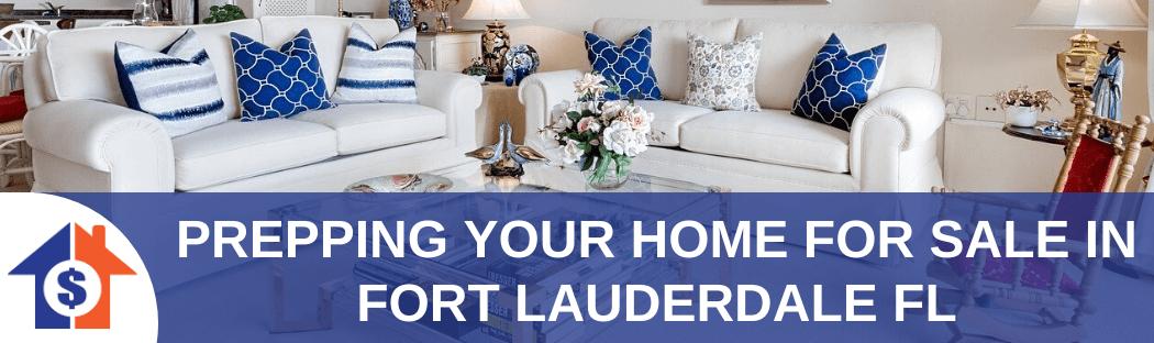 We buy houses in Fort Lauderdale FL