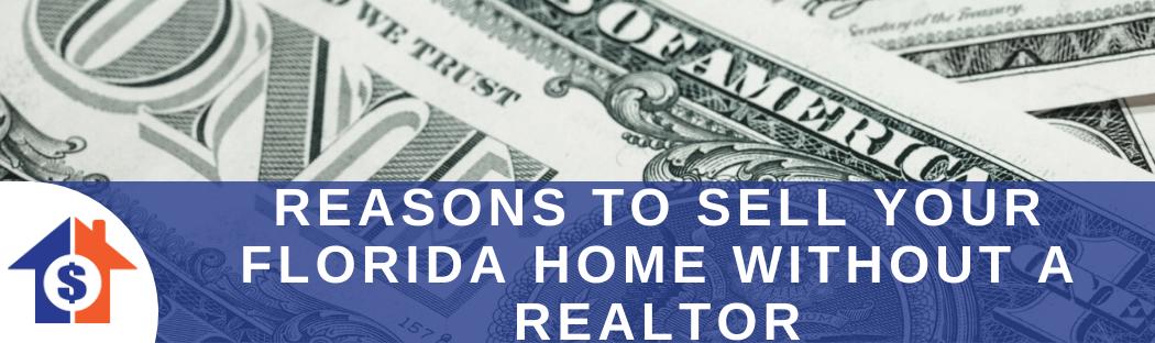 We buy houses in Florida