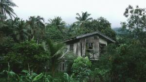 inherited florida home