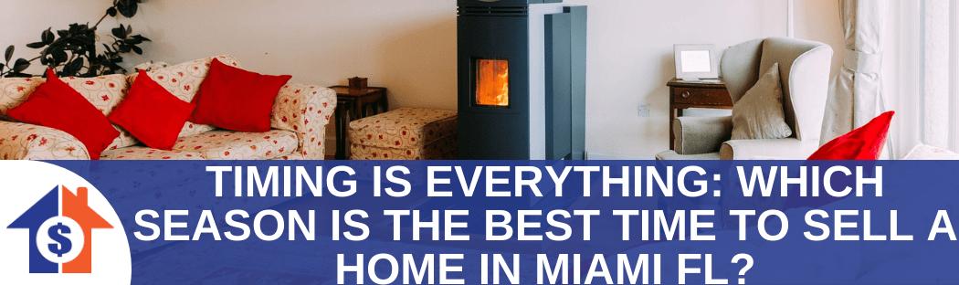 We buy houses in Miami FL