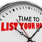 best time to sell a home