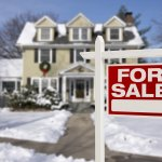 selling a house in the winter