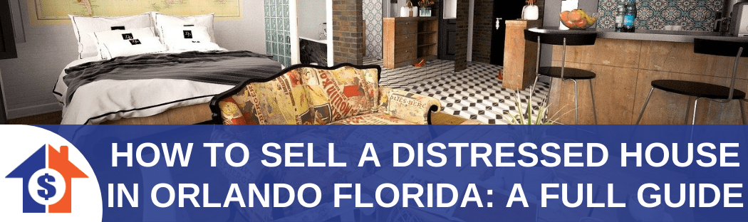 We buy houses in Orlando FL