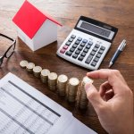 taxes to consider when selling a house