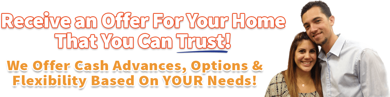 Cash for your florida home with an offer you can trust