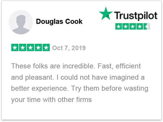 sell my house in florida without a realtor happy review by Doug