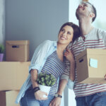 how to start packing for a move