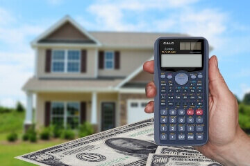 Cash for houses in Orlando FL