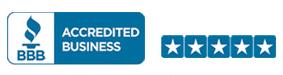 Florida cash home buyers better business bureau rating stars