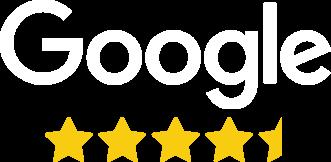 Florida cash home buyers google rating image