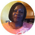 Facebook review for florida cash home buyers by Joyce Young Lewis