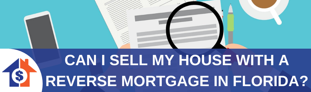 Sell My House In Florida