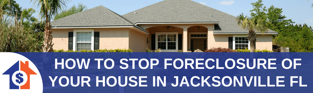 We buy houses in Jacksonville FL