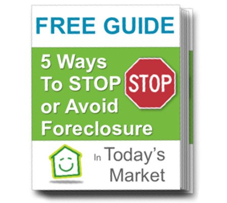 5 Ways To Avoid Foreclosure