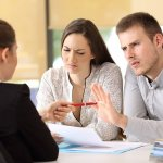Real Estate Rescue home sellers rejecting real estate agent contract.