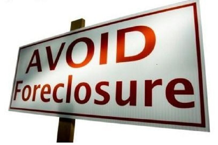 How to avoid foreclosure in Aurora