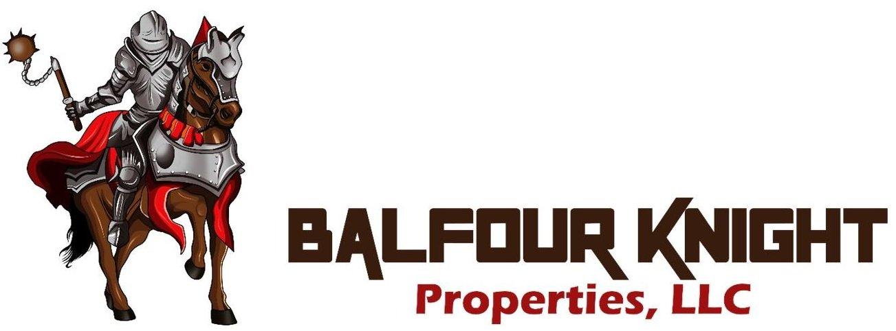 Balfour Knight Properties, LLC  logo