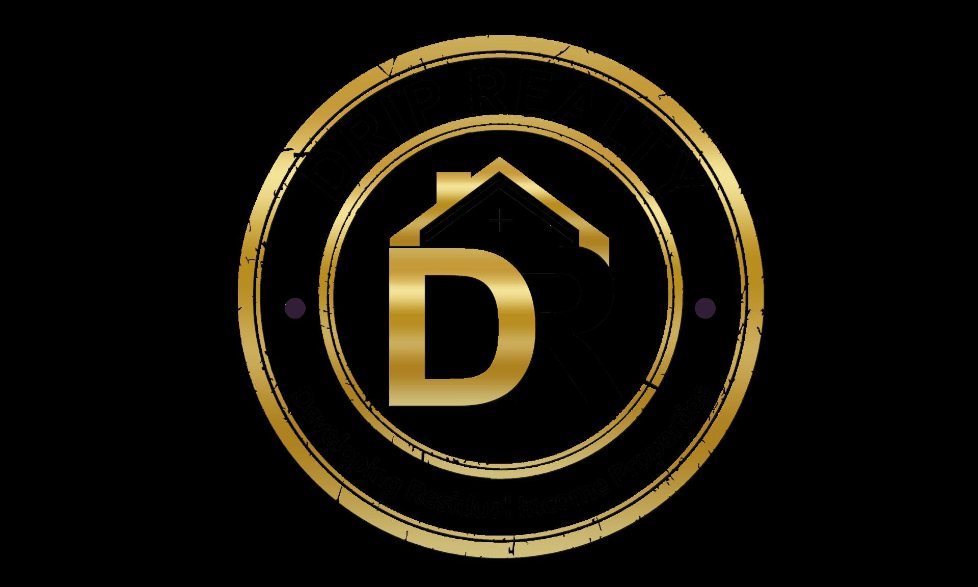 DRIP REALTY LLC logo