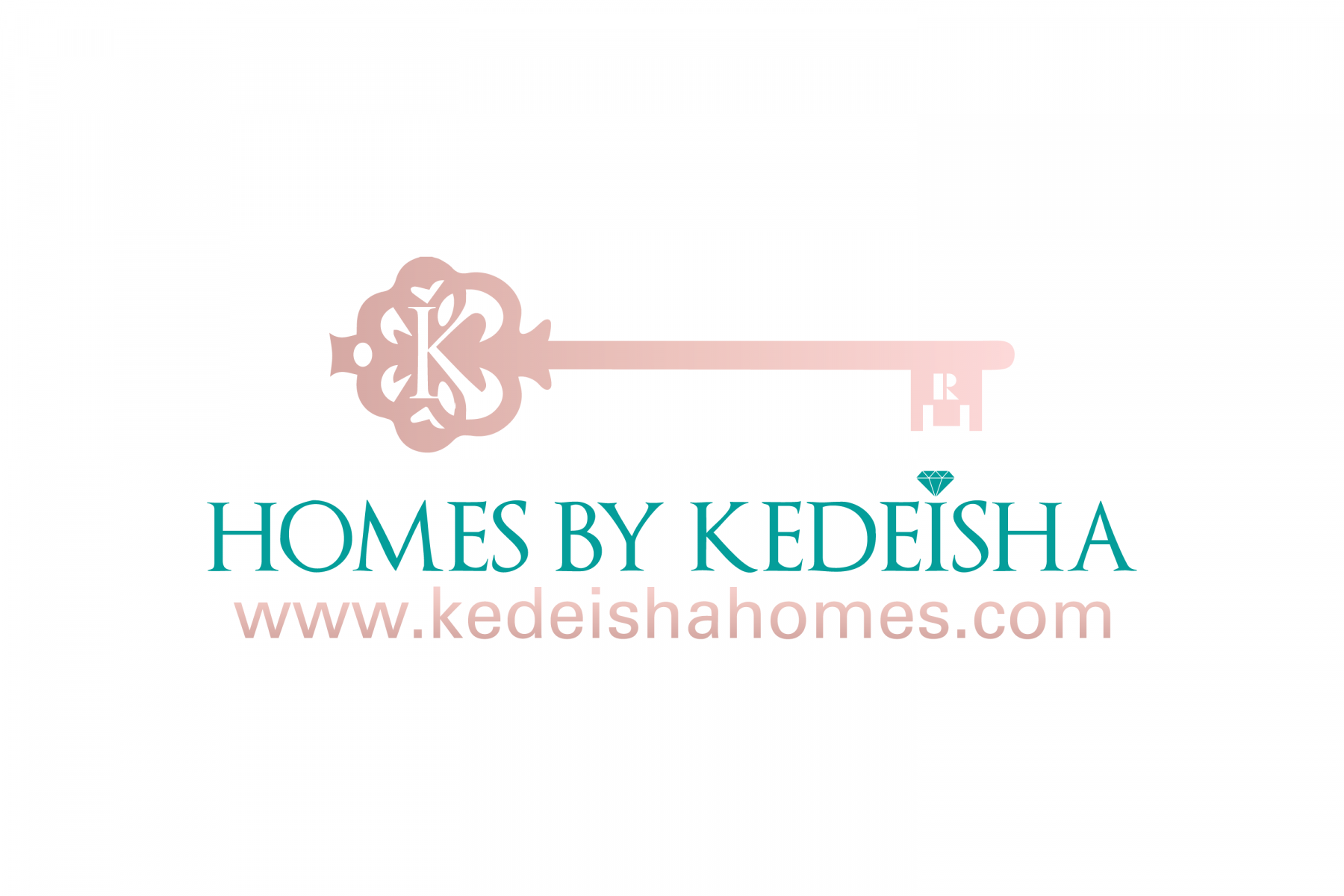 Homes By Kedeisha  logo