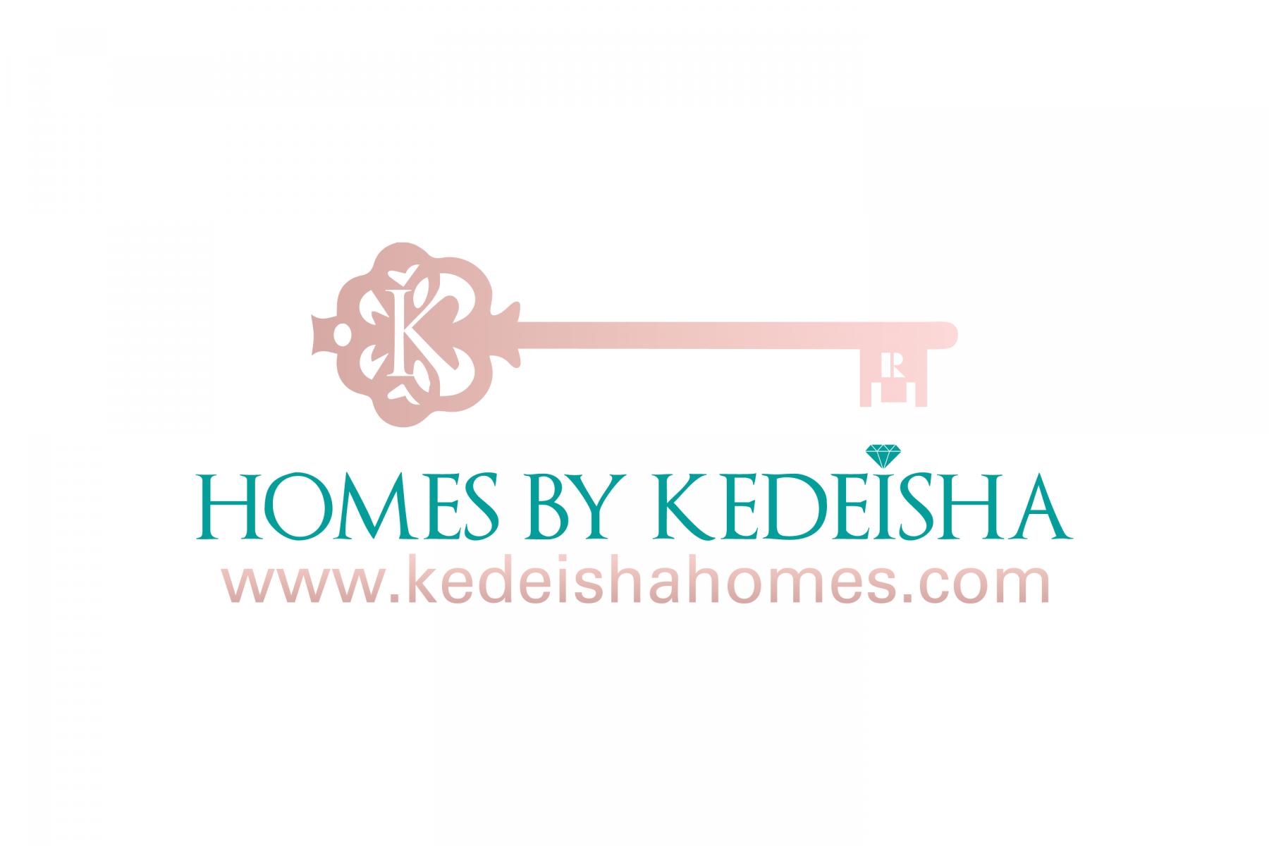 Homes By Kedeisha  logo
