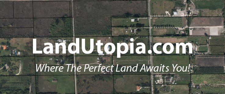 Land Utopia logo