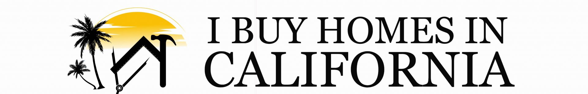 I Buy Homes California logo
