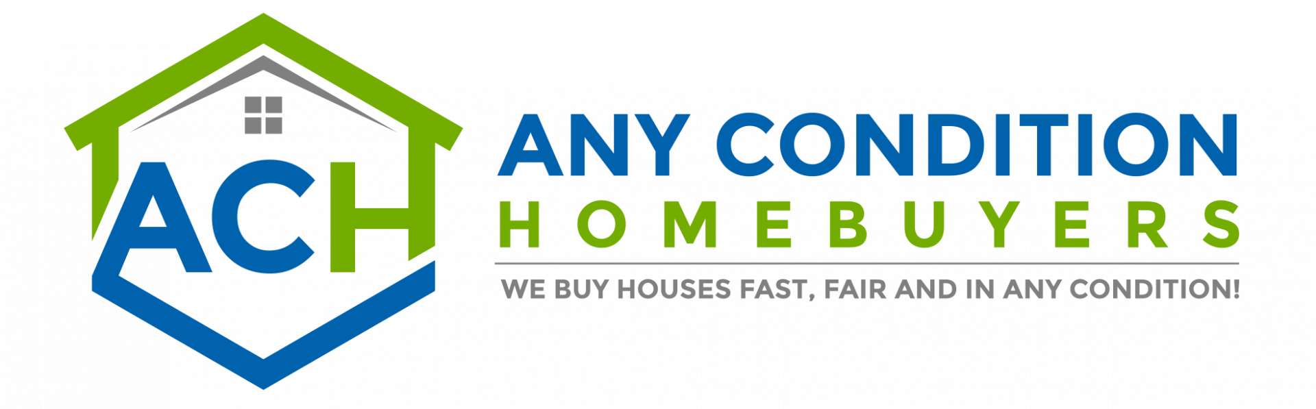 Any Condition Homebuyers  logo