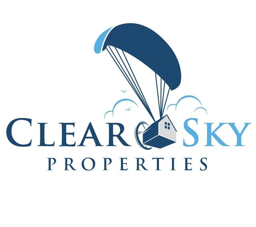 Clear Sky Properties logo