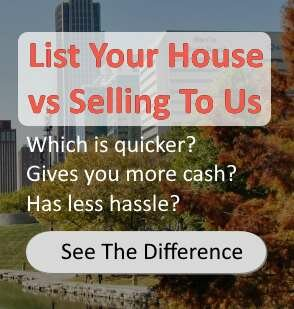 Compare Listing vs Buying from Anna