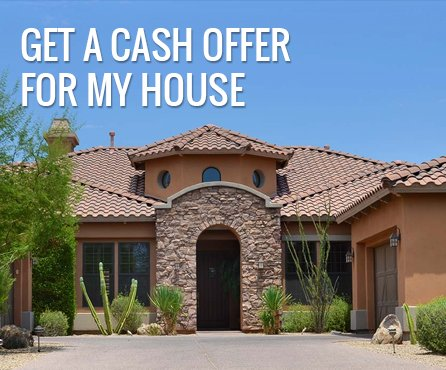 get a cash offer for my house