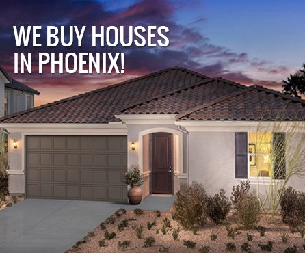 Cash For Houses Phoenix - Want To Sell Your Home Fast?