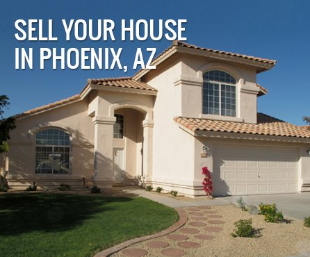 Sell Your House in Phoenix, AZ