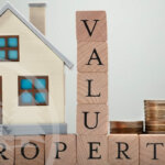 property value of house