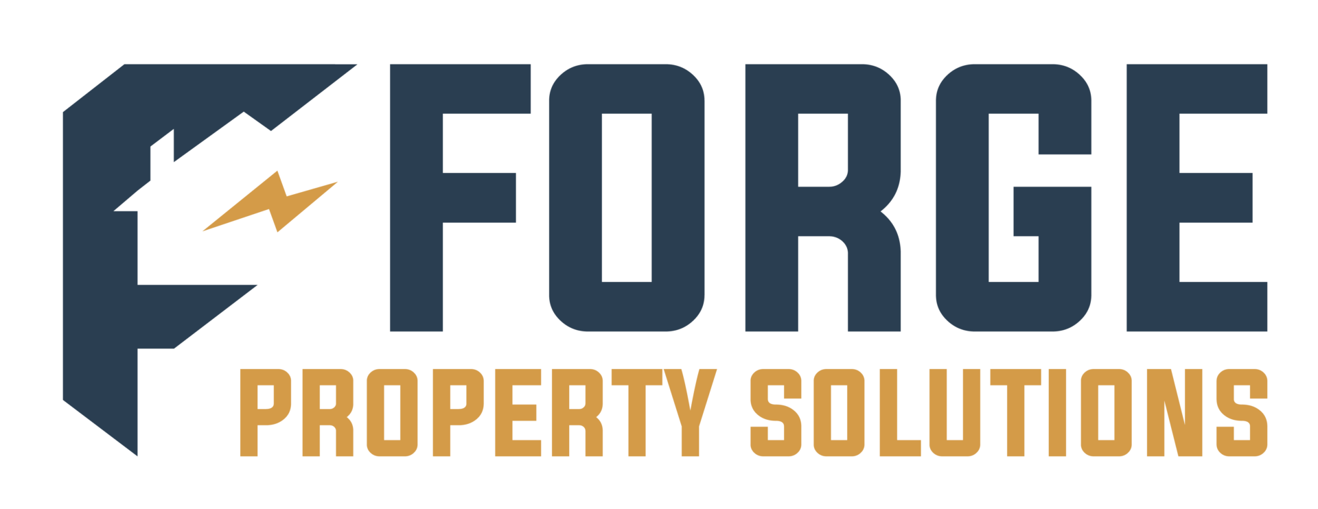 Forge Property Solutions   logo