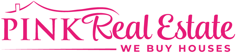 Pink Real Estate  logo