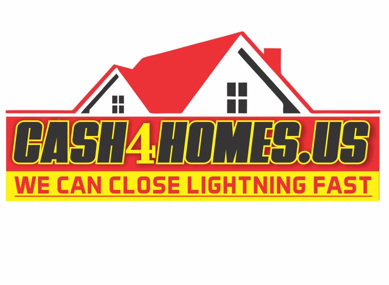We Buy Homes Fast!!! logo
