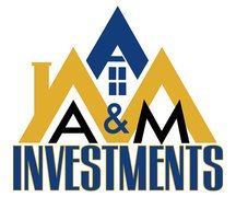 A&M Investments Company Site logo