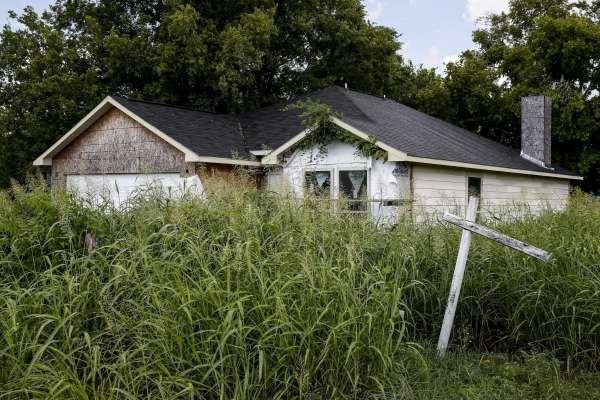 compradores de casa baytown